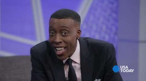 Arsenio Hall has an App, shoots Vines on new TV Show | Talking Your Tech