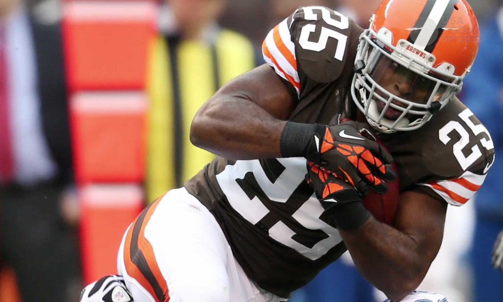 Fantasy Football Waiver Wire: Week 11