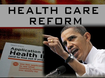 Health Overhaul: What's next, can it be saved?