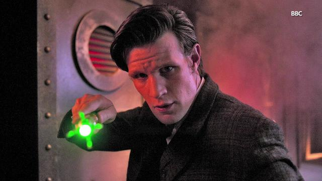 Who's your favorite 'Doctor Who' star? | BackStage