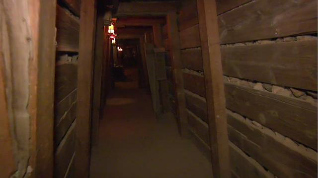 Explore Arizona's ghost towns, abandoned mines
