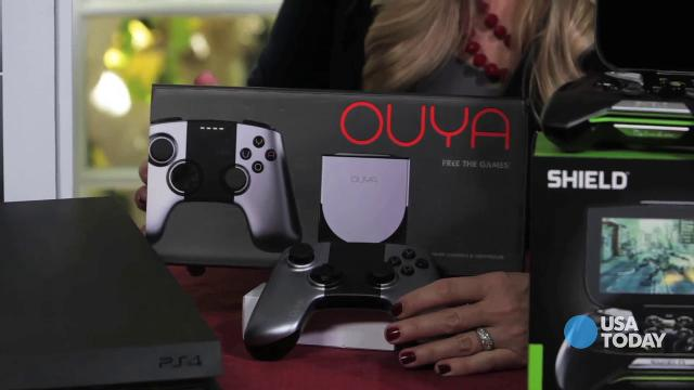 TECH NOW: Great gifts for gamers
