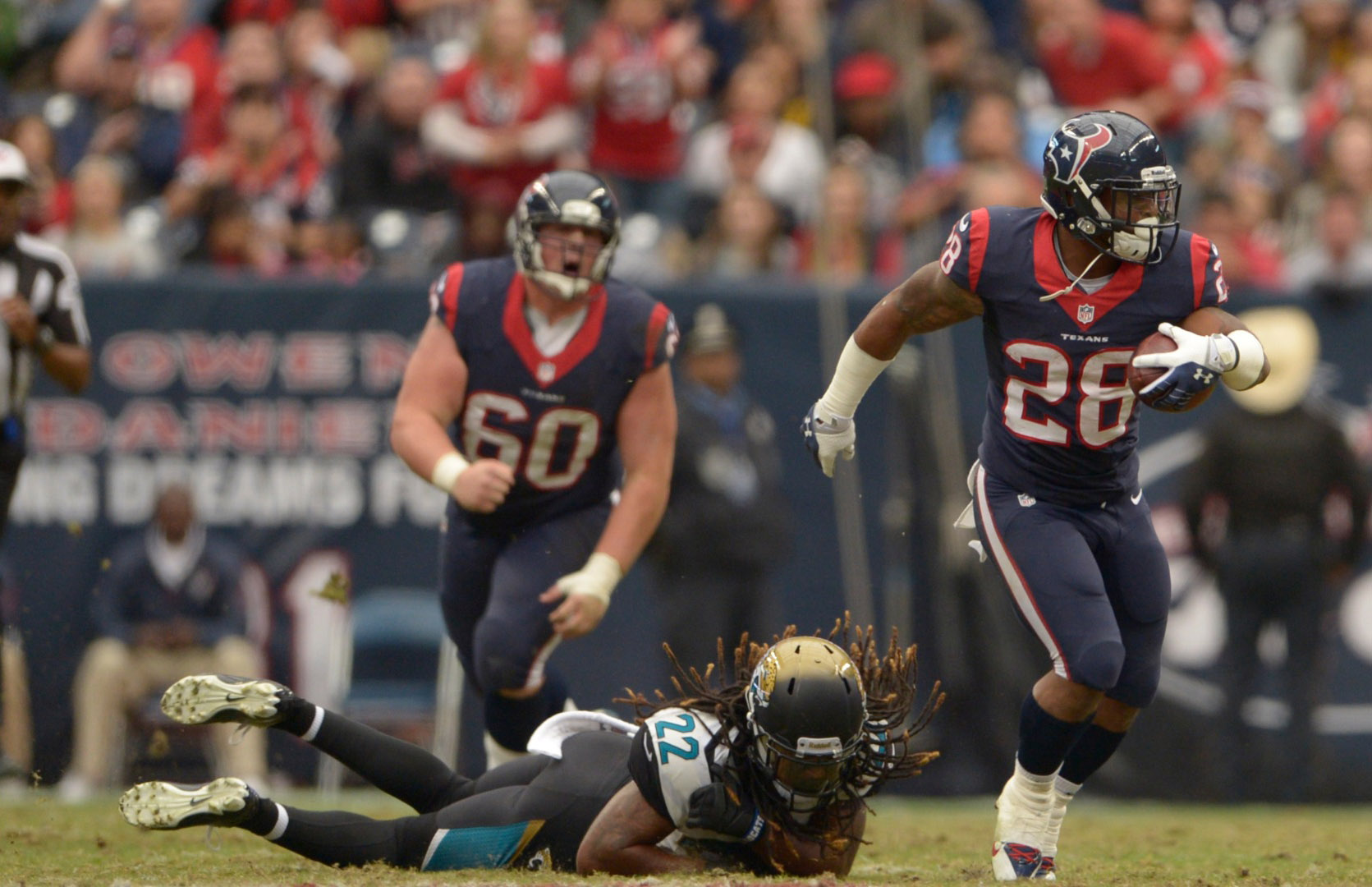 Fantasy Football Waiver Wire for Week 13
