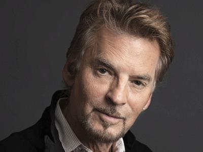 Kenny Loggins rides again with Blue Sky Riders