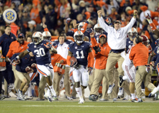 USA Today Coaches Poll: Week 14