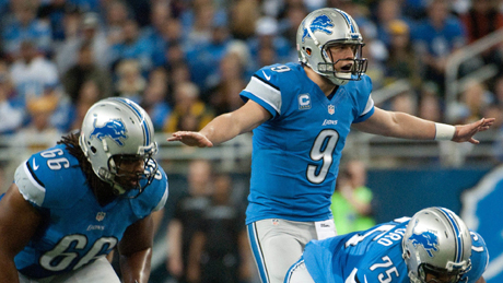 Lions vs. Eagles matchups analysis