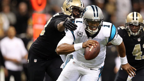 NFL Power Rankings Week 15