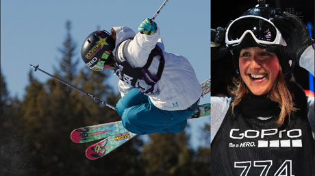 Road to Sochi: Names to know in freeskiing