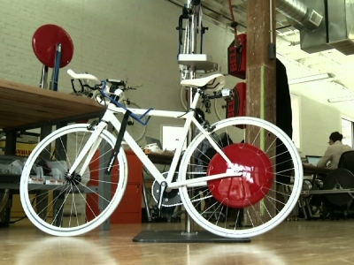 'Superbikes' the Bicycle of the future?