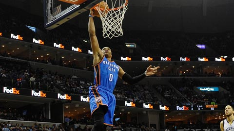 Ask EJ: Thoughts on the Thunder's season