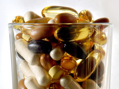 Study: Vitamin E may slow Alzheimers decline