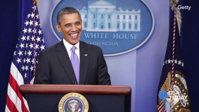 Can Obama still effectively lead in second term? Ask USA TODAY