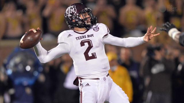 What's next for Manziel?