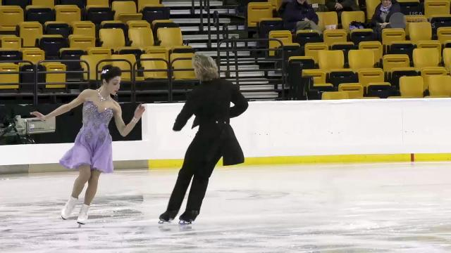 U.S. Figure Skating Championships: Daily Preview f...