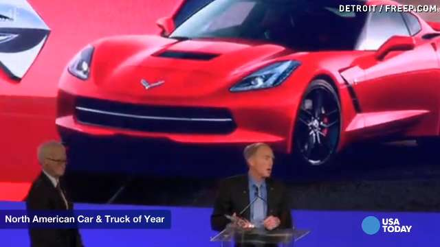 democrat and chronicle meet the babies 2014 corvette