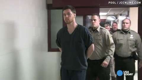 Purdue shooting suspect could face 45-65 yrs in prison