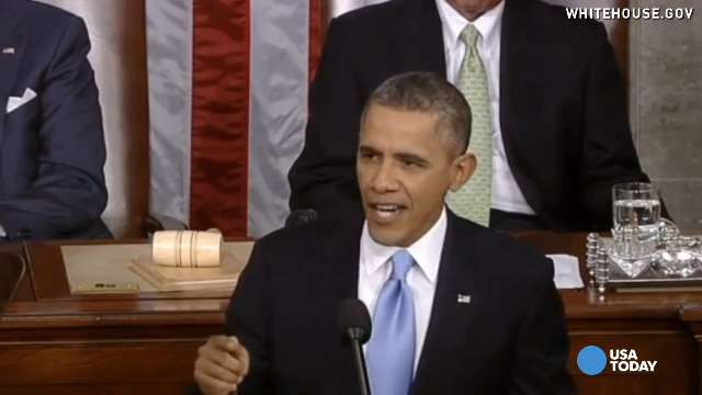 State of the Union: Obama vows executive action in...
