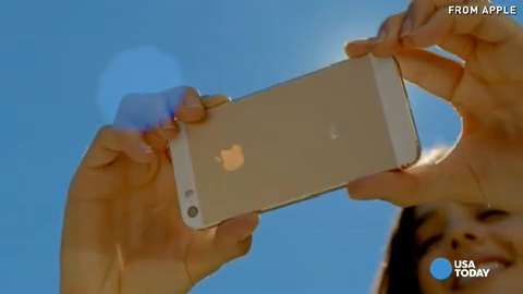 Apple rumors: A solar powered iPhone 6 on its way?