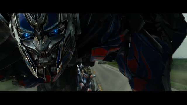 Trailer: 'Transformers Age of Extinction'
