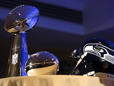 Seattle Seahawks Parade set for Wednesday