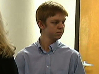 Judge orders no jail for 'Affluenza' teen