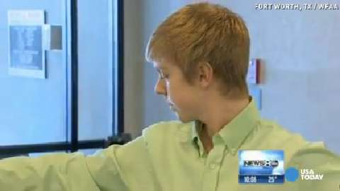 'Affluenza' teen's sentence is rehab, no jail time