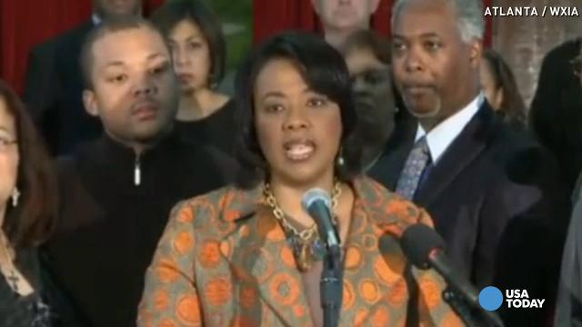Bernice King: Daddy wouldn't want his Bible sold