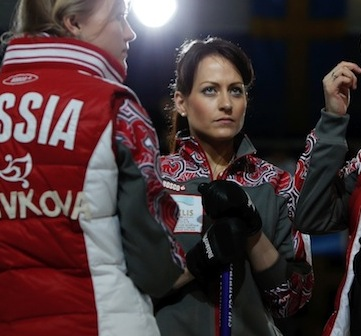 Sochi 2014 Preview Womens Curling