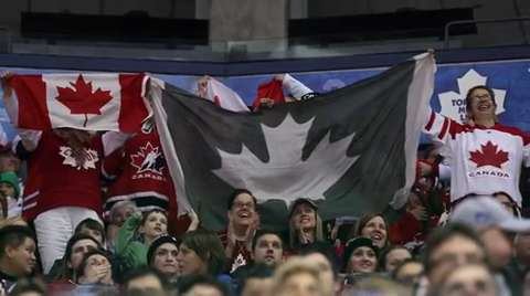 Olympic Preview: Men's Hockey Canada