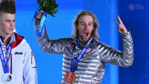 For The Win's Mike Foss brings you all the buzz from the Winter Olympics.