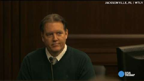 Michael Dunn: This was a clear and present danger