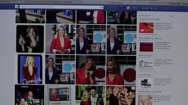 TECH NOW: Put your best face forward on Facebook