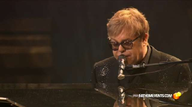 elton johns million dollar piano hits theaters in march