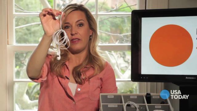 TECH NOW: Tackling cord tangles and more tech life hacks