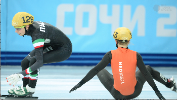 USA TODAY Sports' Paul Myerberg breaks down what to expect during the speed skating events on Feb. 18.
