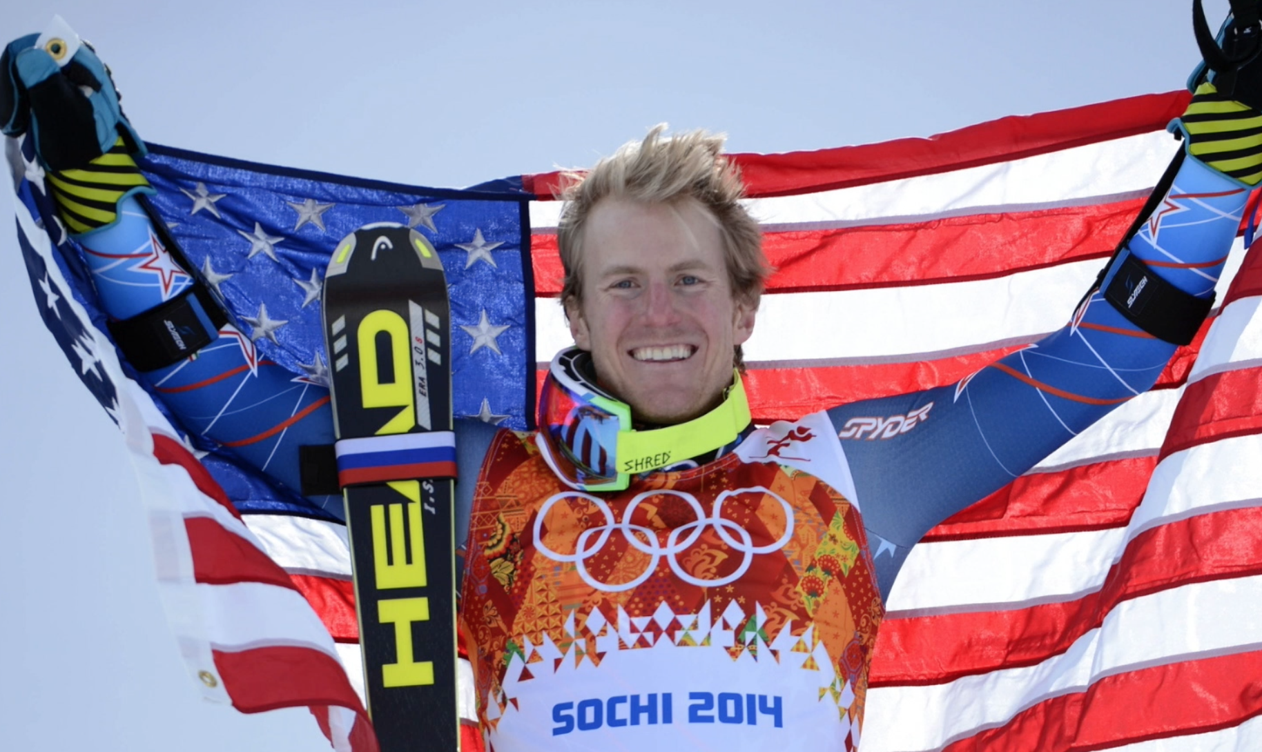 Ligety says Sochi gold is redemption story