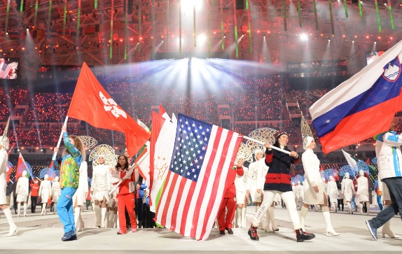 Team USA performance surpasses perception