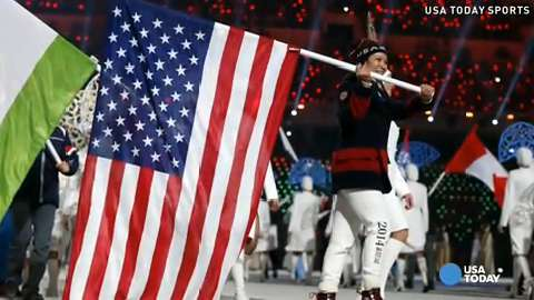 Sochi Olympics concludes safely, USA 4th in medal count