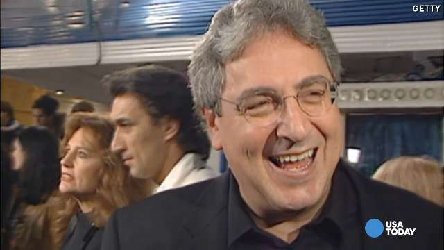 Harold Ramis dies at 69, remembered by celebrities