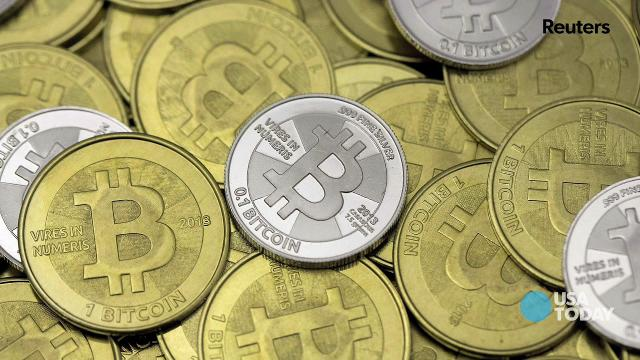 Bitcoin falls off the grid | USA NOW