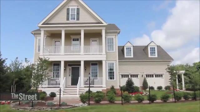 Home prices rise more than expected