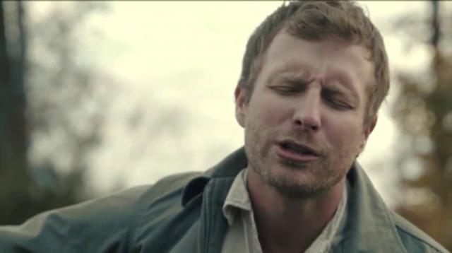 Most personal album yet for Dierks Bentley