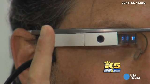 Google Glass tested in surgery, ERs