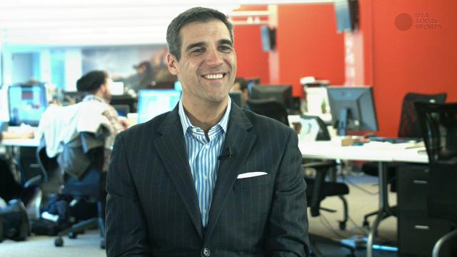 :30 Seconds with Jay Wright