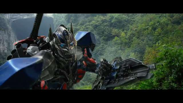 Trailer: 'Transformers: Age of Extinction'