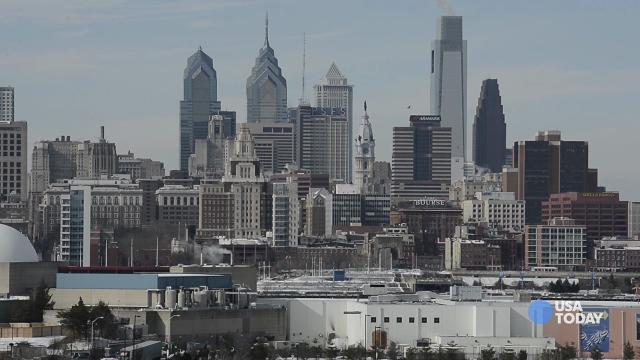 Camden police must let many Phila  fugitives go | Fugitives Next Door