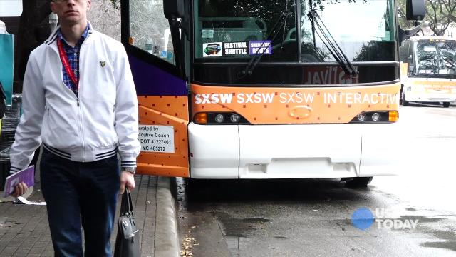 The buzz at SXSW: Data leaks and data breaches
