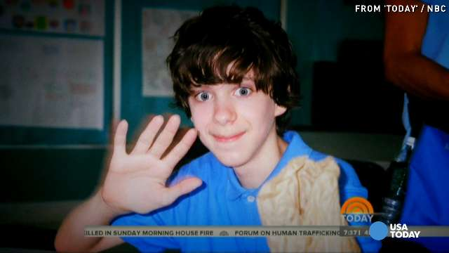 This undated  file photo provided by Western Conn. State Universityshows former student Adam Lanza. Lanza, who carried out the shooting massacre at Sandy Hook Elementary School in December 2012.
