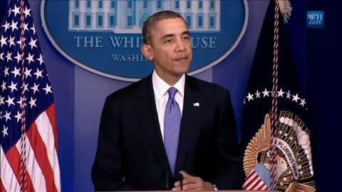 Obama announces sanctions after Crimean vote