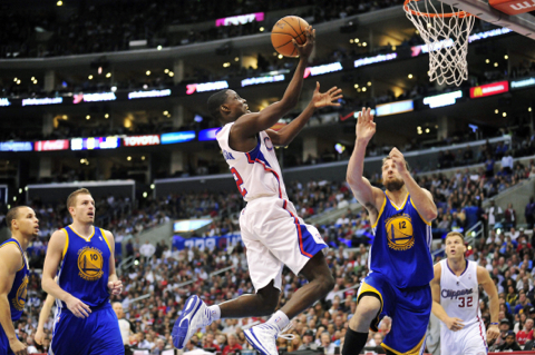 NBA Power Rankings: Are the Clippers the team to b...